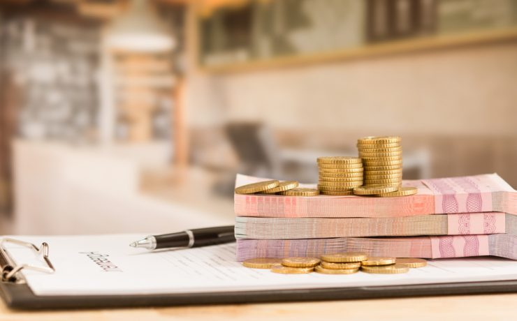 rente bedrijfsfinanciering
